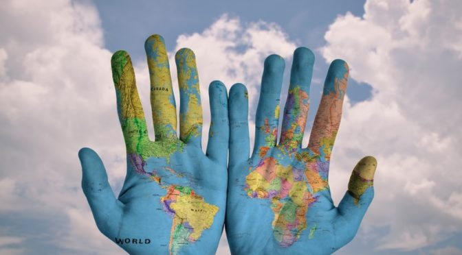 Für eine bessere Welt